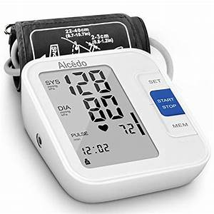 Top 10 Best Selling Digital Blood Pressure Monitors
