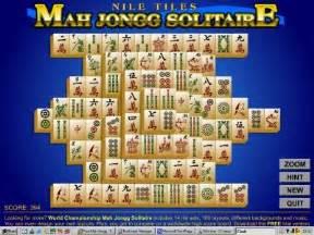 mahjong solitaire nile tiles week 57 free for the weekend 90 mah jong