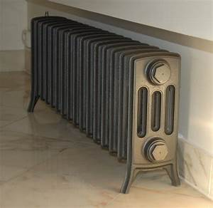 Radiateur En Fonte Electrique : visuel radiateur fonte electrique ~ Premium-room.com Idées de Décoration