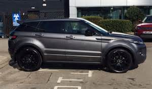 Corris Grey - Range Rover Evoque Forums - Page 2