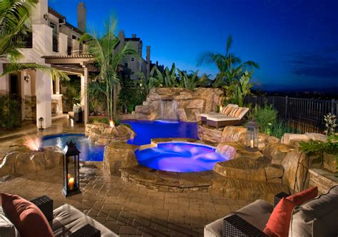 backyard pool 63 invigorating backyard pool ideas pool landscapes
