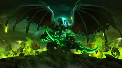 Legion Animated Wallpaper - wow legion wallpaper wallpapersafari