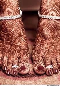 Beautiful Dulhan Mehandi Designs | Bridal Mehendi - MetroMela