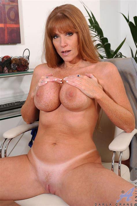 Darla Crane Naked Mature Candids Redtube