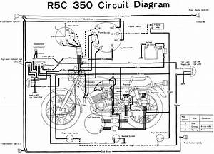 Simple Electrical Wiring Diagrams Motorcycles