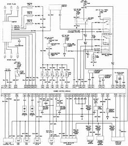 Toyota Truck Light Wiring Diagram