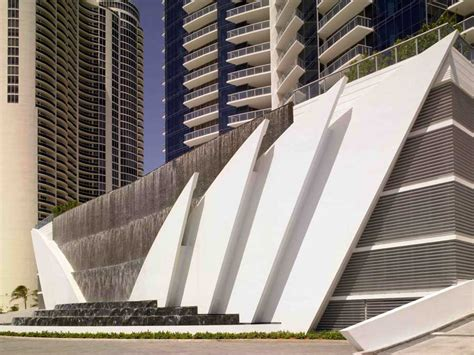 jade ocean miami south florida tower  architect