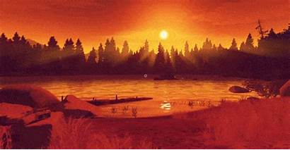 Survival Realistic Games Firewatch Thoughts Final Bliss