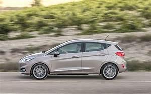 Ford Fiesta Vignale : 2018 ford fiesta vignale review ~ Melissatoandfro.com Idées de Décoration
