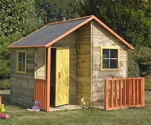 Plan Cabane En Bois Pdf : plan cabane enfant 15 cabanes construire soi m me ~ Melissatoandfro.com Idées de Décoration