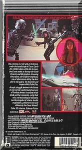 VHS - StarCrash (1978) *Caroline Munro / Nadia Cassini ...