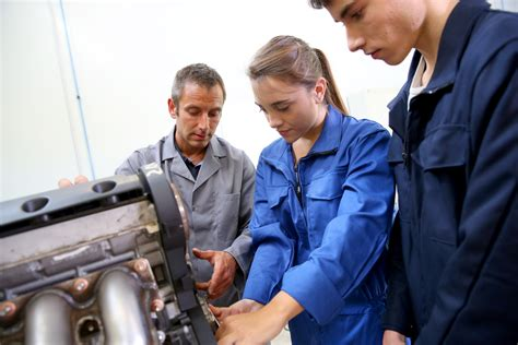 Master's Degree In Mechanical Engineering