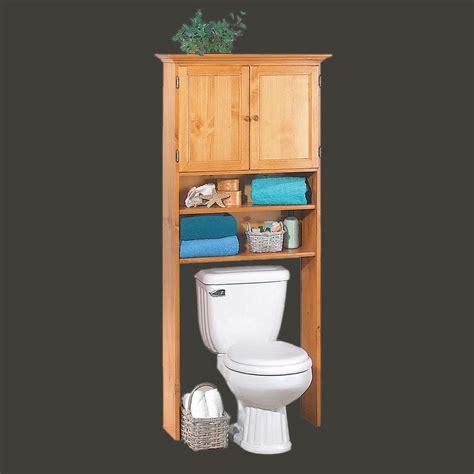 Bathroom Above Toilet Storage by The Toilet Shelves Wood Toilet Storage Above