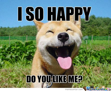 Be Happy Meme - smiling animal memes image memes at relatably com