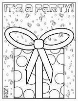 Coloring Birthday Pages Printable Card Cards Boy Happy Printables Frozen Colouring Sheets Gift Theme Balloons Greeting Choose Right Birthdays Popular sketch template