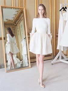 robe de mariee delphine manivet la nouvelle collection With robes la redoute nouvelle collection