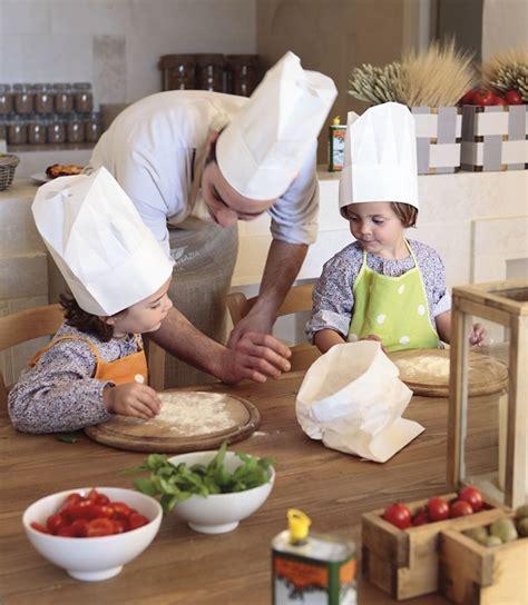 cours de cuisine enfant au fur et 224 mesure italie paradis pour les enfants aussi