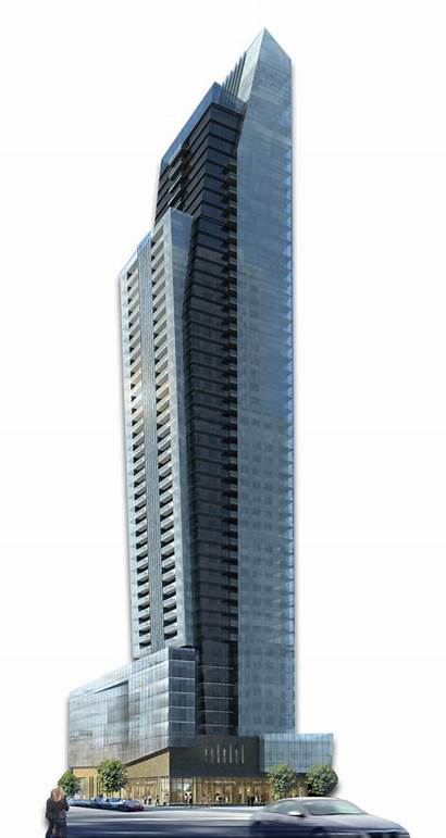 Building Clipart Transparent Skyscraper Clip Buildings Construction