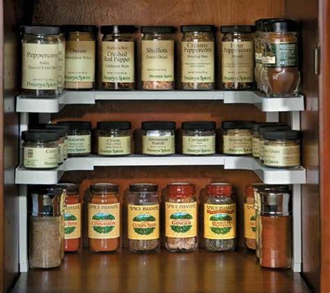 storage for spices in kitchen 6 essentials for an organized kitchen organization obsesssed 8371