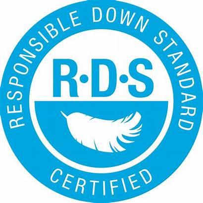 Rds Responsible Down Standard Daunen Utopia