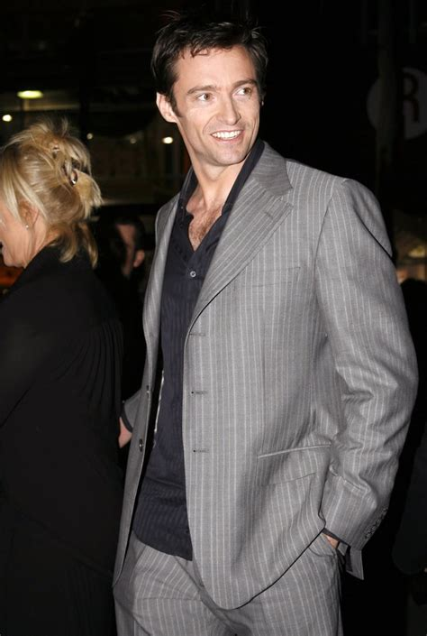 Hugh Jackman Sexy Pictures | POPSUGAR Celebrity UK Photo 28