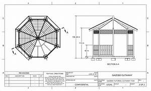 24 Best Simple Gazebo Construction Details Ideas