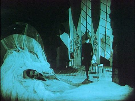black reviews the cabinet of dr caligari 1920 fundamental horror