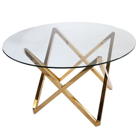 gold round dining table galvin dining table gold glass round dining table
