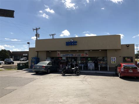 In the case of these new texan bitcoin teller machines, the premium price is 7% on top. Bitcoin ATM in San Antonio - Shell