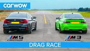 Bmw M4 Competition Exhaust Vs Stock