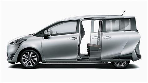 Toyota Sienta by 2017 Toyota Sienta The Manifestation Of Community