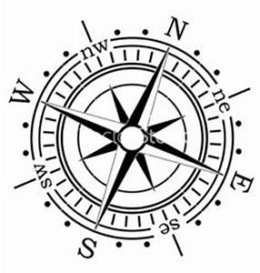 1000+ images about Compass on Pinterest | Vector vector ...