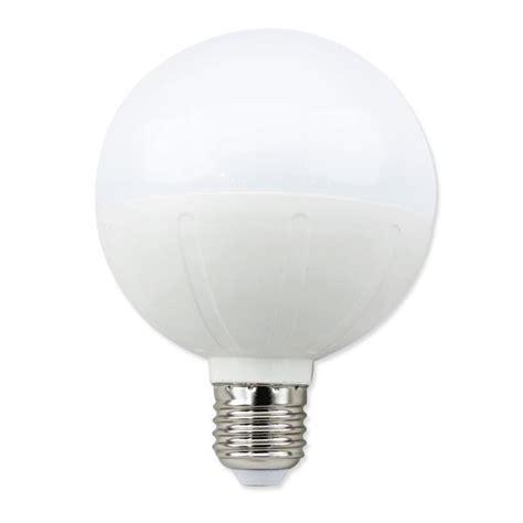 8 x large led globe light bulb l 15w 130w