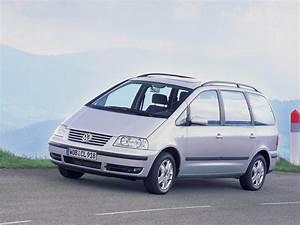 Volkswagen Sharan : vw volkswagen sharan typ 7m sharan 2 ~ Gottalentnigeria.com Avis de Voitures