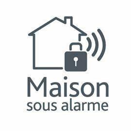 Castorama Alarme Maison : etiquette maison sous alarme castorama ~ Edinachiropracticcenter.com Idées de Décoration