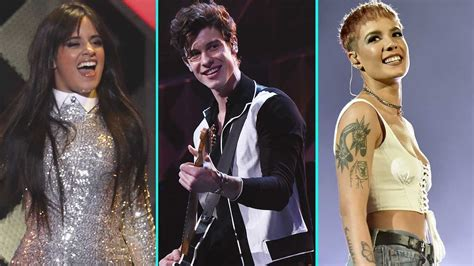 Camila Cabello Shawn Mendes More Perform During