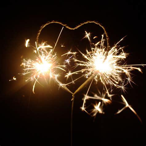 Heart Sparklers Heart Shaped Sparklers For Weddings