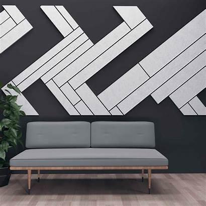 Acoustic Panels Decorative Custom Acoustical Solutions
