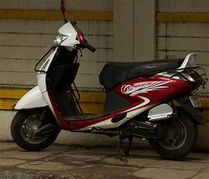 File Hero Honda Pleasure  Side View  Jpg