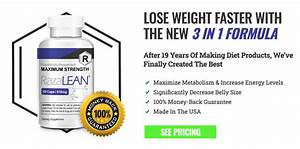 Razalean  U2013 Top Rated Diet Pills Of 2020