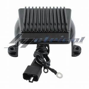 New Voltage Regulator Rectifier For Harley Davidson