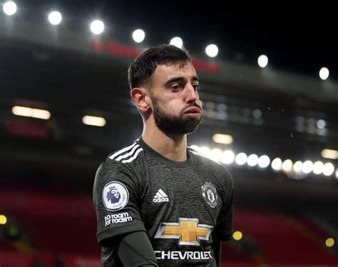 Liverpool 0-0 Man Utd: Player Ratings as defenders stand ...