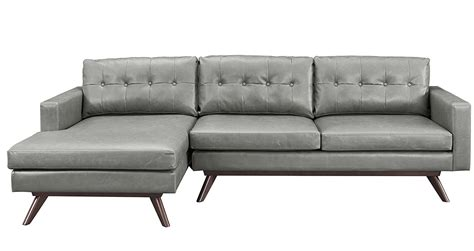 gray leather tufted sofa grey tufted couch chaise lounge chair tufted blue velvet