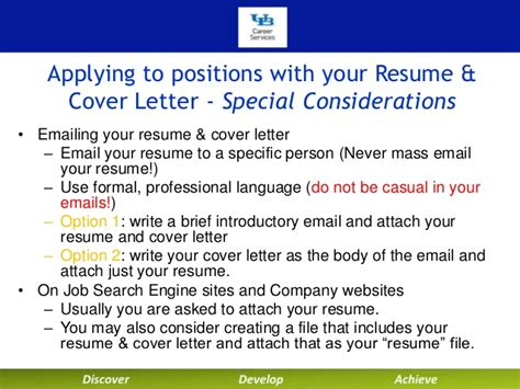 How To Write An Email Forwarding A Resume by 100 How To Send A Resume 23 Cover Letter Template