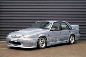 Vl Auto : sold holden vl commodore group a ss walkinshaw sedan auctions lot 15 shannons ~ Gottalentnigeria.com Avis de Voitures