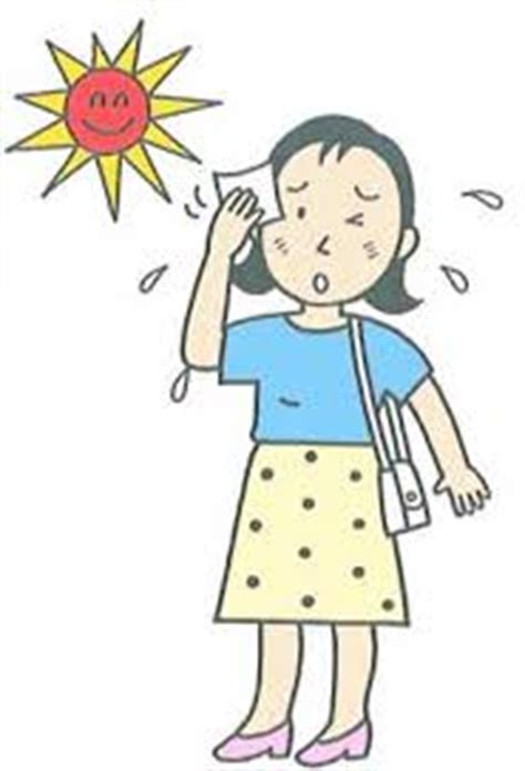 Heat Stroke in children: what are signs and how to manage ...