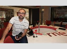 MEDIOS Manu Martínez se estrena como director de