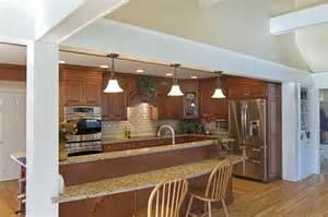kitchen addition ideas family room addition