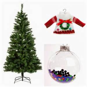 christmas tree exciting christmas tree decorations homebase christmas