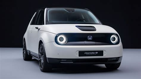 Ev Electric by Honda E Electric Car Battery Specs Revealed Car Magazine